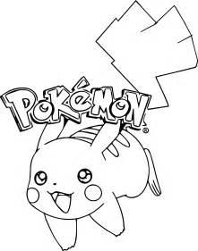 pics photos fun pokemon pikachu coloring pages picture