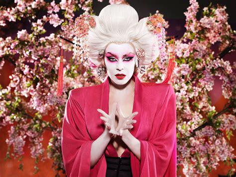 You Ve Kimono 327 Fanta minogue vs madonna inspiration or ripping