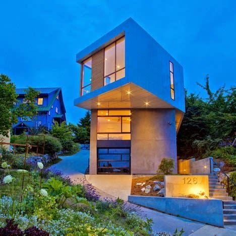 desain rumah sempit jepang desain rumah minimalis 2 lantai ala jepang gambar foto