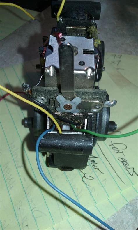 lionel     steam engine wiring  gauge