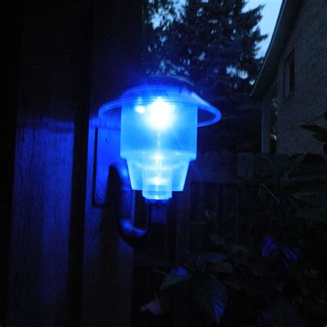 hanging solar lights for trees hanging simple glow solar lights