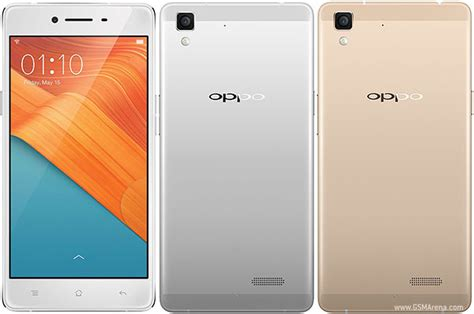 Lcd Oppo R7 Lite oppo r7 pictures official photos