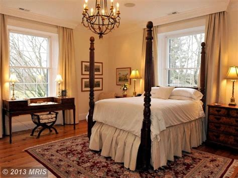sexy boudoir bedroom tour an historic equestrian estate in virginia