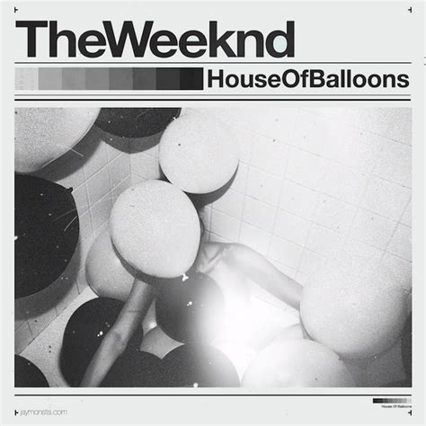 House Of Balloons Lyrics by The Weeknd Quotes On Free Hd Wallpapers