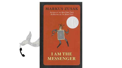 I Am The Messenger Essay by I Am The Messenger Ed Kennedy Www Pixshark Images Galleries With A Bite