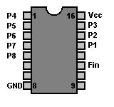 integrated circuits nz the defpom msm5907 component info page