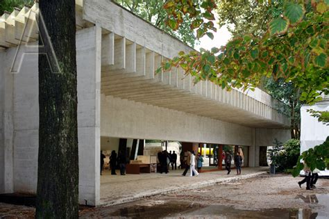 Pavillon Venedig by Biennale Sverre Fehn Pavillon Nordische L 228 Nder Foto