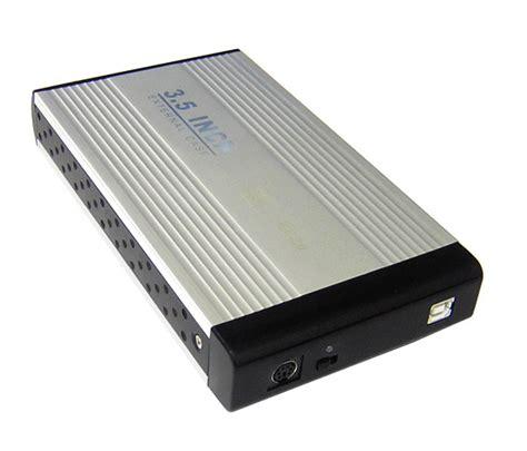 Casing Hardisk External Hdd 3 5 Ide Usb 2 0 Pata box esterno per hardisk disk in alluminio hd 3 5 quot ide sata usb 2 0 hdd ebay