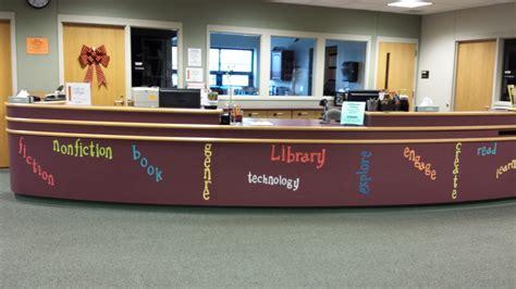 library media specialist help desk october 2015