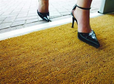 Coir Doormat Cut To Size by Coir Coconut Matting Cut To Size 163 0 28 Cm Premium Quality