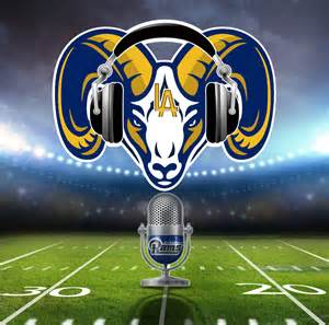los angeles rams colors ram podcast episode 4 with jeff smith of the