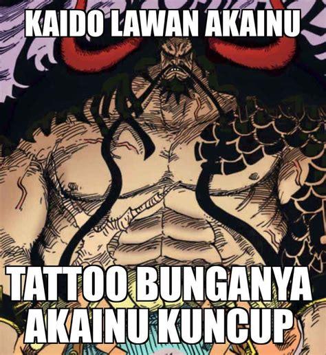 Gambar Meme Anime - gambar foto meme lucu one piece terbaru september ceria