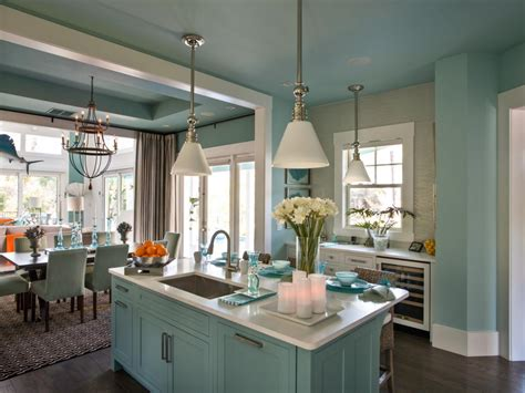 colorful kitchens hgtv pictures of colorful kitchens ideas for using color in