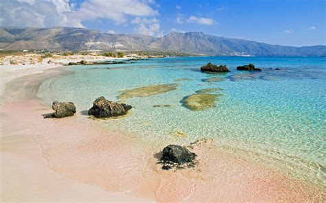 best resorts in crete best beaches in crete travel leisure
