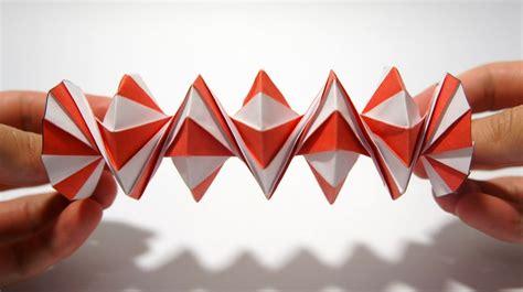 origami into origami into jeff beynon
