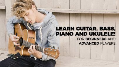 learn guitar yousician yousician iphone app app store apps