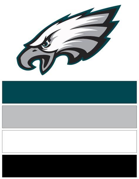 philadelphia eagles colors philadelphia eagles football nail ideas designs