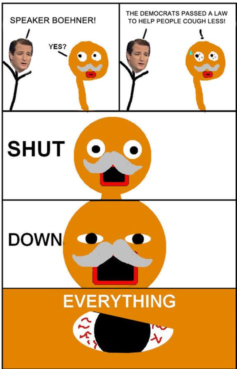 Shut Down Everything Meme - shut down government shut down everything know your meme