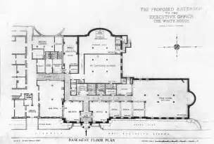 White House Floor Plan West Wing by Floor Plans Of White House In Clear Blueprint Joy Studio