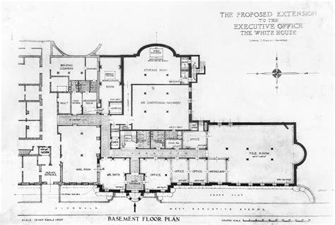white house floor plan west wing floor plans of white house in clear blueprint joy studio