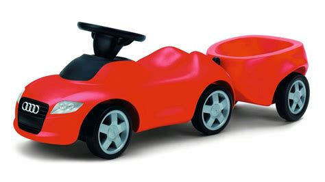 car toy audi to attend german toy fair