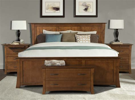 a america bedroom furniture grant park bedroom set by a america horton s furniture