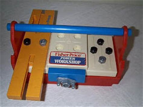 fisher price tool bench workshop 2008 fisher price power workshop