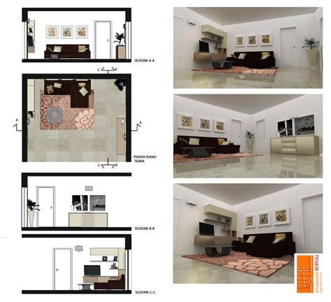 progettare arredamento progettare il soggiorno soggiorno di design come