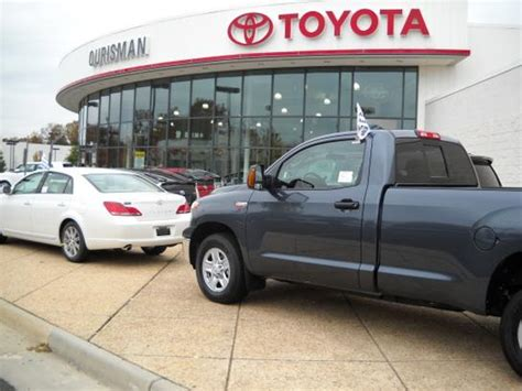 Toyota Dealerships In Virginia Ourisman Chantilly Toyota Car Dealership In Chantilly Va
