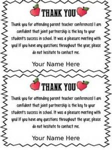 thank you letter to teacher after conference parent teacher conferences tips 10 trend home design and thank you letter after conference thank you letter 2017
