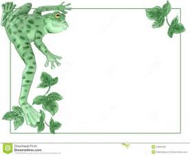 green tree frog hangs on border stock photos image 34891483