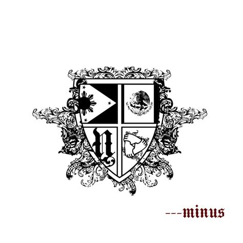 coat of arms tattoo designs design coat of arm p 2 by minuslife on deviantart