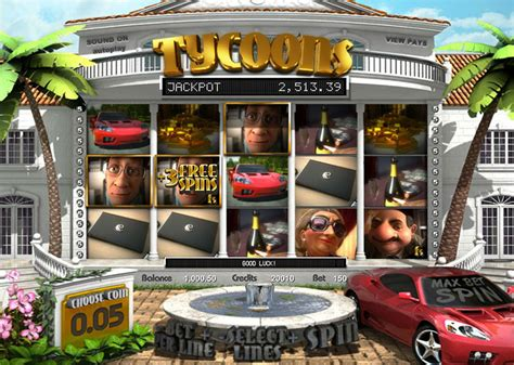 tycoons slot dbestcasinocom