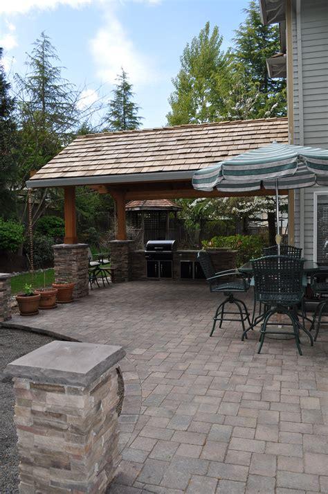 landscaping portland oregon outdoor kitchen designs for portland oregon landscaping