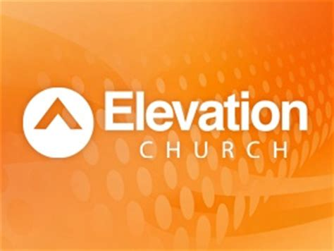 watch elevation church live