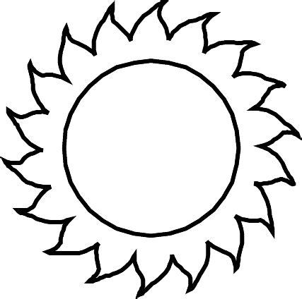 coloring pages sunny weather full page image with words