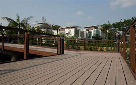 pavimenti per esterni finto legno pavimento effetto legno moderno