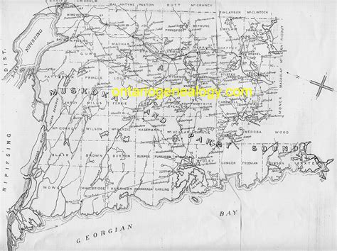 Property Records Ontario Canada Parry Sound Ontario Canada Real Estate Images Gallery