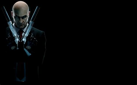 wallpaper game hitman hitman absolution full hd wallpaper and background image