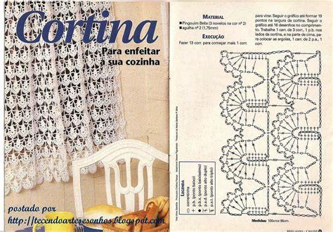 gardinen hakeln anleitung h 228 keln fileth 228 keln gardine crochet curtain cortinas