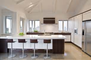 New Modern Kitchen Designs Kitchen New Zealand