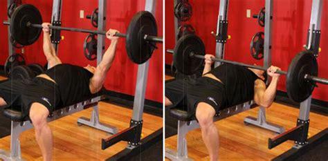 bigger bench press a bigger bench press cathy millen