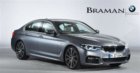 Bmw Braman Palm by Designing The New 2017 Bmw 5 Series Bmw Braman