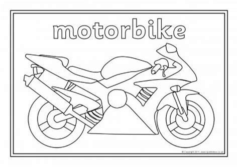 transportation coloring pages pdf transport colouring sheets sb1973 sparklebox