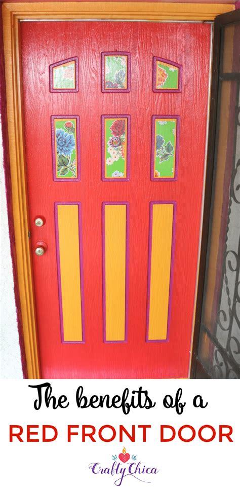 top 28 orange front door meaning choose the best