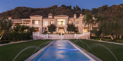 Four Properties Will You Choose The Most Expensive by The 10 Most Expensive Homes For Sale In Los Angeles Right