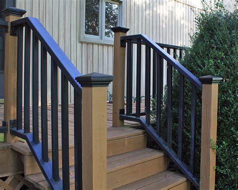 Residential Handrail residential handrails