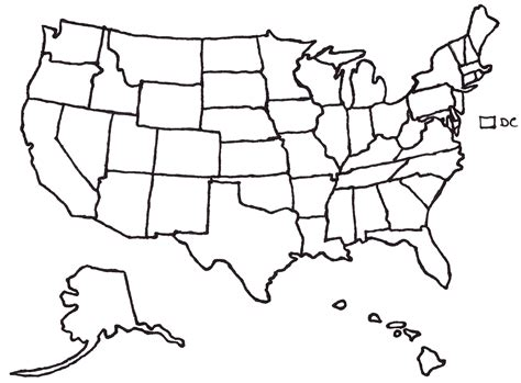 A Outline Of The United States by 100 Us Map Outline Hawaii Map Geography Of Hawaii Map Of Hawaii Worldatlascom Hawaii Maps