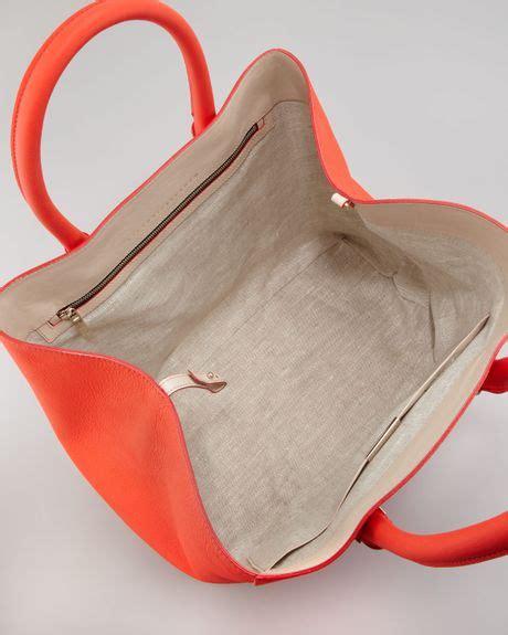 Bekham B532 Bag In Bag Kancing beckham leather tote bag in multicolor multi colors lyst