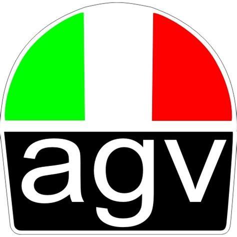 Stiker Helm Agv by Agv Helmet Visor Sticker